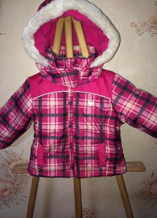 Курточка для девочки osh kosh