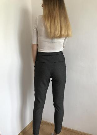 Брюки штаны от h&m
