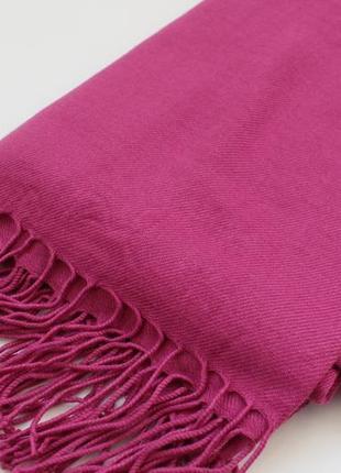 Турецкий кашемировый шарф палантин платок