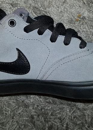 Кроссовки из новой коллекции nike