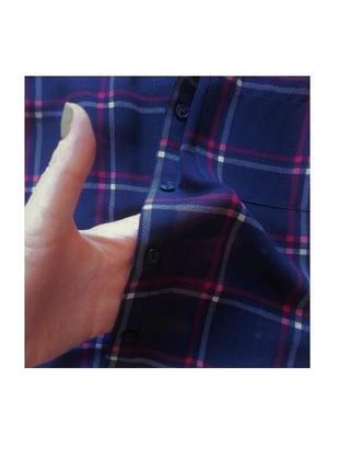 Летняя шифоновая блуза от new look2 фото