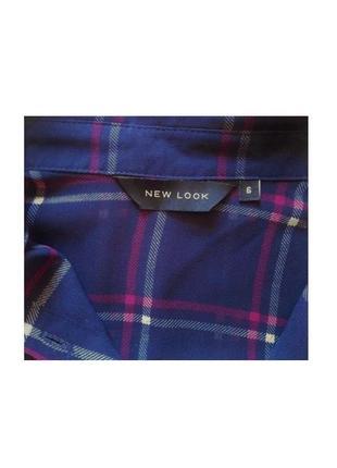 Летняя шифоновая блуза от new look4 фото