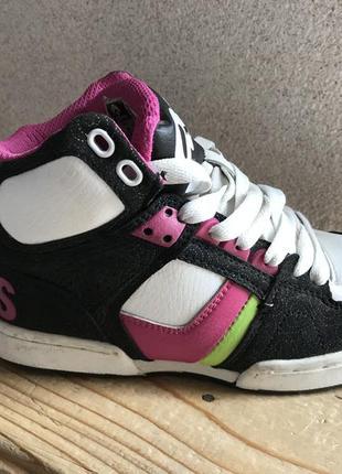 Кросівки зимові1 фото
