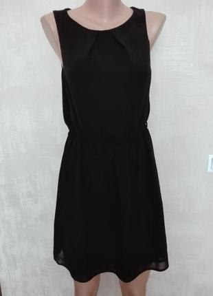 Удобное платье на каждый день, на резинке
