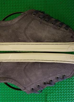 Женские мокасины туфли ugg (оригинал) р.39, стелька 24.8 см
