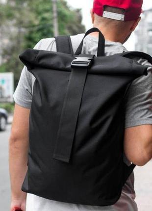 Роллтоп рюкзак городской mod.harbro2