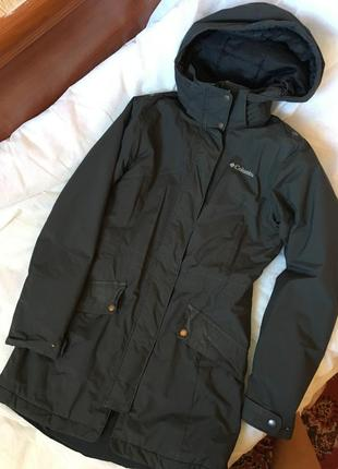 Демисезонная курточка columbia