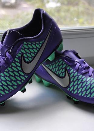 a91fb48b ... Копочки бутсы nike magista us 8 uk 7 eur 41 26 cm стелька 25.4 см4 фото  ...