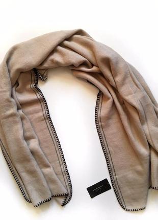 Новый шарф zara