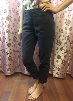 Шикарные классические брюки o'stin