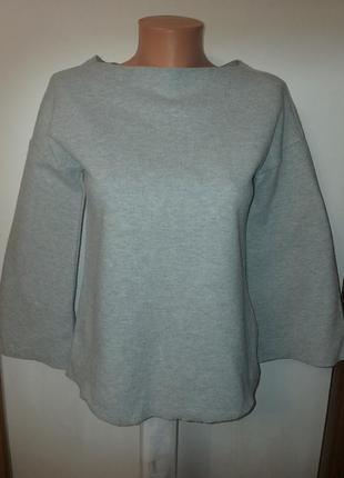 Блуза кофтинка mohito xxs