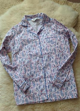 Рубашка для дома и сна