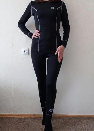 Женское термобелье,термо белье, женское термобелье stimma, термобілизна