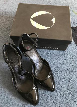 Morgan туфли