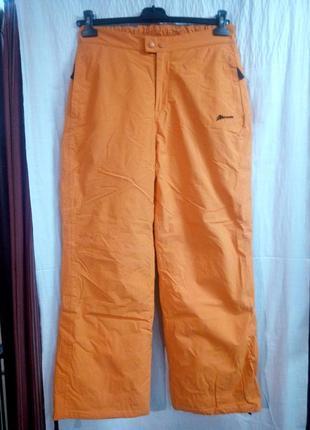 Лыжные штаны размер l/32