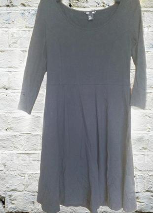 Базовое платье 🍁🍁🍁
