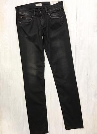 Чорні жіночі штани pepe