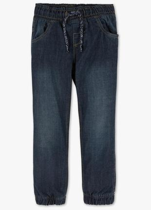 Классные джинси на флисе palomino