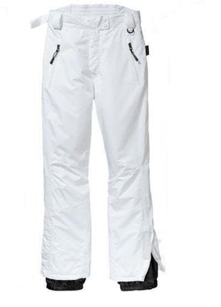 Термо штаны лыжные crivit sports, размеры 38, 40 евро