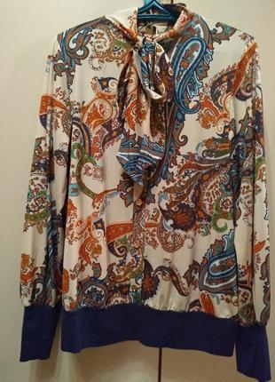 Стильна блузка -турція
