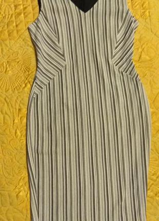 Красивое платье футляр