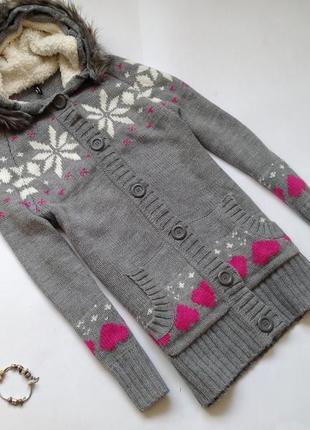 Длинный теплый свитер. смотрите мои объявления!