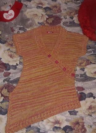 Асимметричное вязанное платье, мода 2018-2019, турция