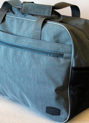 Сумка, сумка дорожная, вместительная сумка, большая сумка, сумка в дорогу,мужская сумка