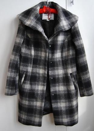 Шерстяное пальто / шерстяне пальто
