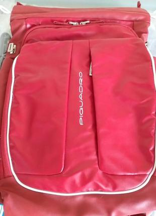 Оригинальный и эксклюзивный рюкзак piquadro