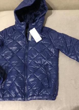 Демисезонная куртка reserved, рост 158-164 см