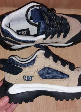 Кроссовки cat caterpillаr
