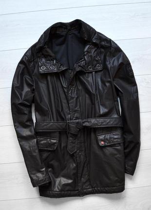 Strellson swiss cross куртка оригинал