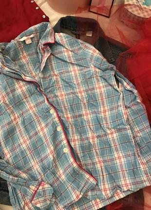 Верх от пижамы victoria's secret