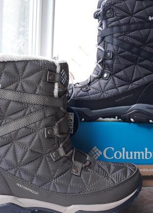 ... Ботинки columbia omni-heat 36 и 37 размкр2 ... 5d2209a6b34af