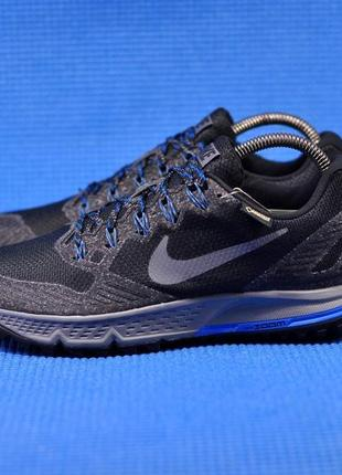 Nike zoom wilohorse 3 gore-tex