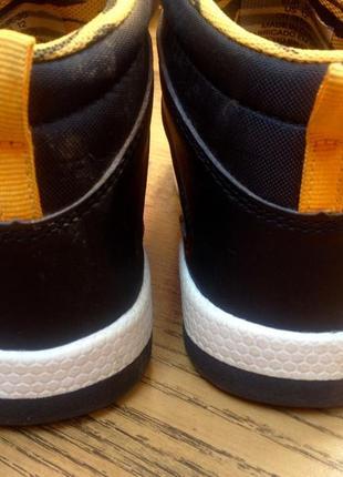Ботиночки h&m стелька 19,5 см