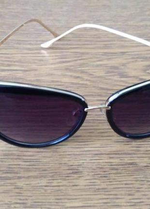 """Солнцезащитные очки """"кошка"""""""