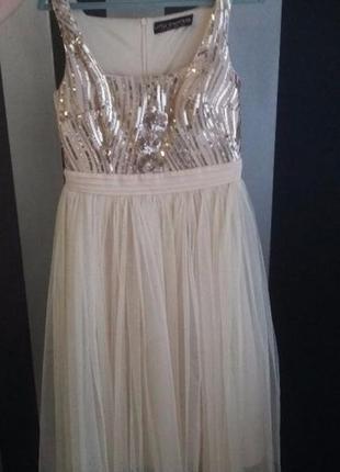 Платье вечернее little mistress
