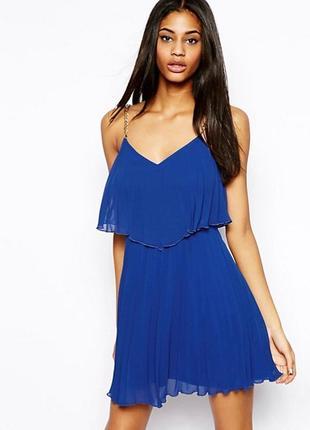 Красивое платье lipsy london!