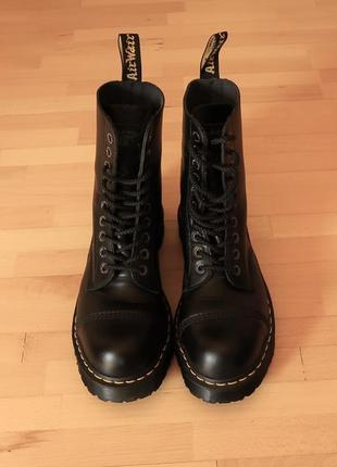 Ботинки dr. martens fine haircell