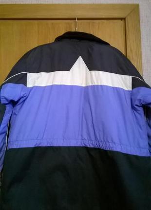 Columbia куртка  46-48 наш