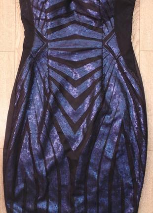 Новое платье lipsy london