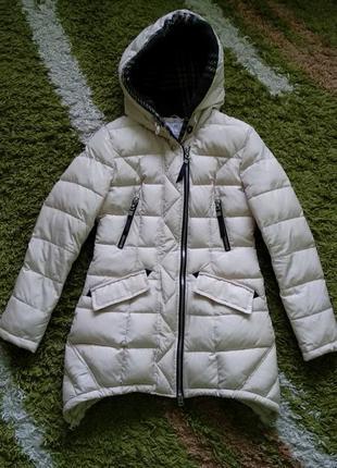 Зимняя куртка/пуховик/парка