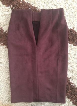 Очень крутая юбка!!!2 фото
