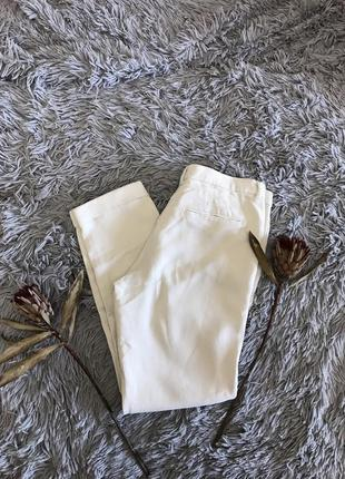 Нежные брюки max mara