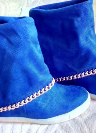 Ботинки 40 р. bellamica