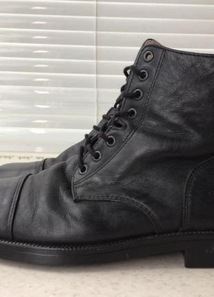 Paddok noir ботинки