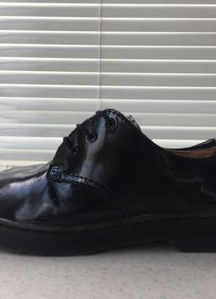 Dr martens gizelle туфли