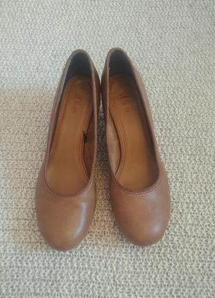 Туфли женские s.oliver размер 38